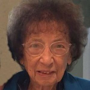 Rita J. Tedesco Obituary Photo