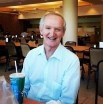 Ollie Spivey obituary photo