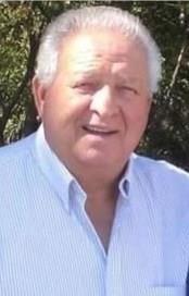 Eldon C. Hunter obituary photo
