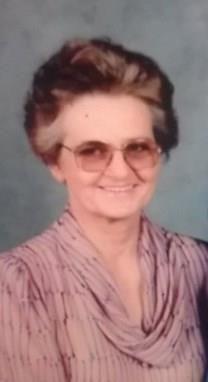 Delona Pauline Worth obituary photo