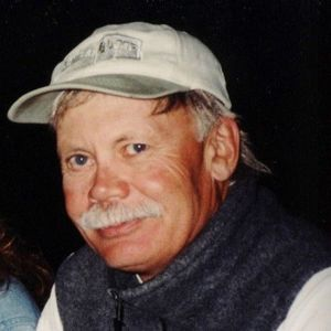 Robert E. Veltman