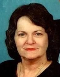 Deanna Jean Hamby obituary photo