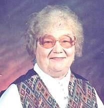Nora R. Faulknier obituary photo