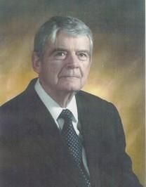 Jon Appleton obituary photo