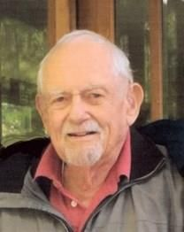 Frank Robert Paine obituary photo