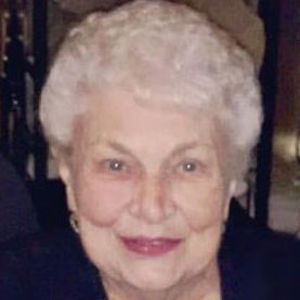 MARY LU DI LILLO Obituary Photo