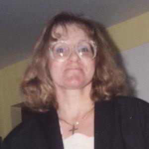 Carol M. Prodinsky Obituary Photo
