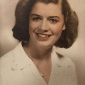 Martha Ann Brennan