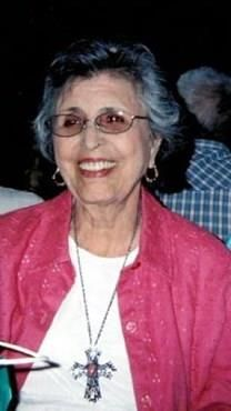 Virginia B. De Los Santos obituary photo