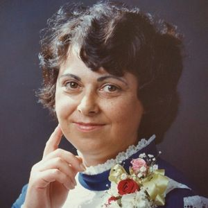 Lena Marie Gilardoni
