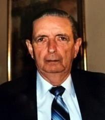 Irvin Reynaud Lobell obituary photo