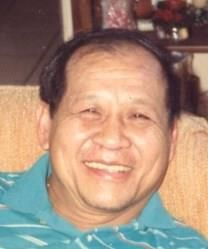 Errol R Lum Hee obituary photo