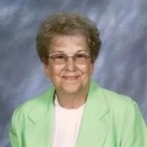 Dorothy Jane Ruth