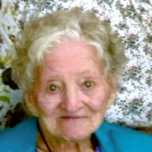 Frances (Jaciuk) Oliver Obituary Photo