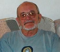 Richard M. Foster obituary photo