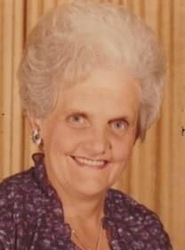 Delores Kem obituary photo