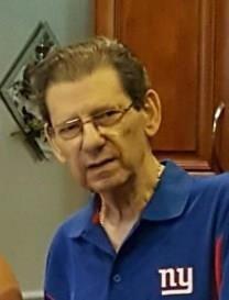 Anthony John Preziosi obituary photo