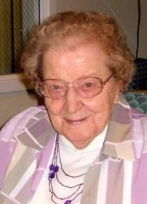 Avis Mundy Swartz obituary photo