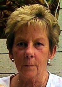 Sandra Jean Ciuffo obituary photo