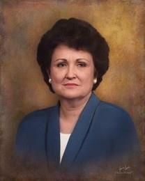 Carolyn Vincent Ethridge obituary photo