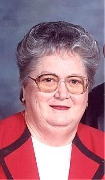 Darlene Moon obituary photo