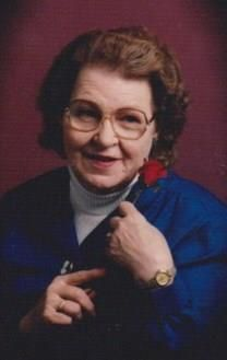 Viola V. Meier obituary photo