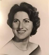 Paulette Mook obituary photo