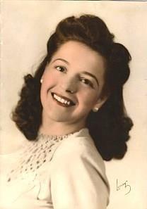 Mary R. Nottingham obituary photo