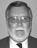 Robert Cureton Parrott obituary photo