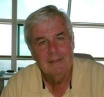James C. Murphy obituary photo