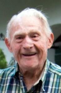 John William Norwood obituary photo