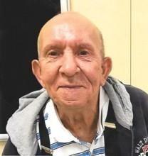 James Alvin Meyer obituary photo