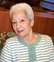 Patsy J. Dillon obituary photo