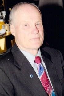 Gerald Dean Dezotell obituary photo