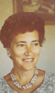 Dorothy C. Shook