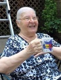 Najla C. Constantine obituary photo