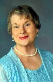 Glenda Sipriano obituary photo