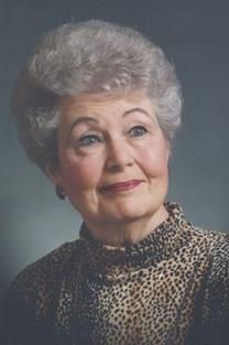 Ernestine S. Frazier obituary photo