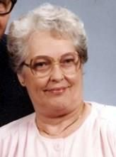 Geraldine E. Lawler obituary photo