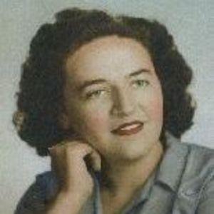 Bernice Signer