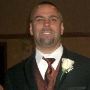 "Joseph ""Joey"" Patriarch Obituary Photo"