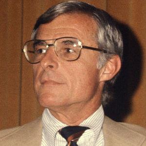 Grant Tinker Obituary Photo