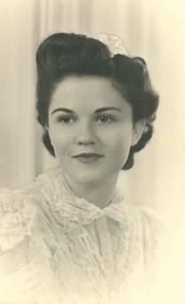 Jean Jean Ackerman obituary photo
