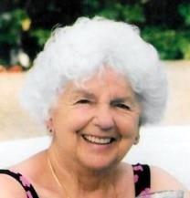Doris M. Parent obituary photo