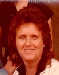 Mary Blanche Davis obituary photo