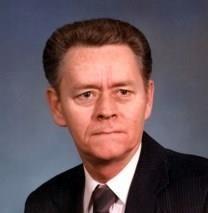 Billy J. Dreaden obituary photo