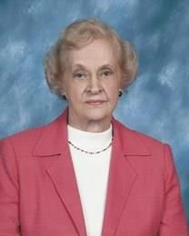 Esther Pearl Lewis obituary photo