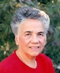 Bienvenida R. Santos obituary photo