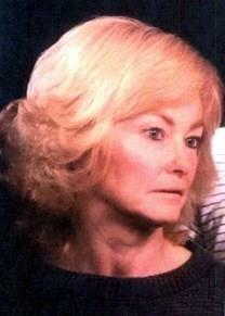 Ann Marie Kirby obituary photo