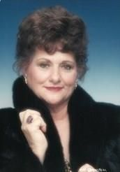 Ruth Ruth Phillips obituary photo